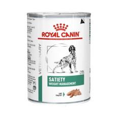 Royal Canin Satiety Weight Management Canine (банка) влажная диета для собак, контроль избыточного веса