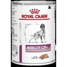 Royal Canin Mobility МС25 C2P+ Canine (банка) диета влажная для собак при заболеваниях опорно-двигательного аппарата