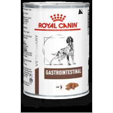 Royal Canin Gastro Intestinal Canine влажная диета для собак при нарушениях пищеварения