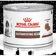 Royal Canin Gastrointestinal Puppy (мусс, банка) влажный диетический корм для щенков, рекомендуемый при расстройствах пищеварения