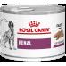 Купить Royal Canin Renal Canine влажная диета для собак при хронической почечной недостаточности