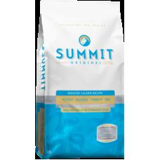 Summit Holistic Original Three Meat, Reduced Calorie Recipe корм для пожилых собак и собак с лишним весом три вида мяса: ягненок, цыпленок, лосось