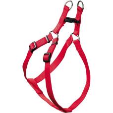 Hunter Smart шлейка для собак Ecco Quick L (52-74/55-79 см) нейлон цвет красный или черный