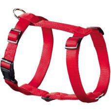 Купить Hunter Smart шлейка для собак Ecco Sport L (54-87/59-100 см) нейлон цвет красный или черный