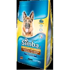 Купить Simba Crocchette con Pollo сухой корм с курицей для собак всех пород