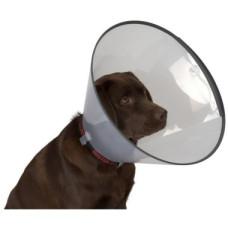 Kruuse защитный воротник комфорт 7,5 см для собак, диаметр шеи 12-19 см