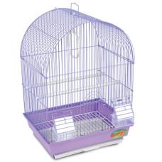 3100A Клетка для птиц, эмаль, 345*280*500мм