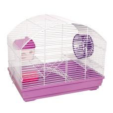 Клетка 1500 для мелких животных, эмаль, 455*315*370мм