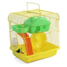 Купить YD257 Клетка для мелких животных, эмаль, 225*170*250мм