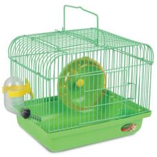 YD259 Клетка для мелких животных, эмаль, 225*170*190мм