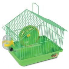 YD260 Клетка для мелких животных, эмаль, 225*170*215мм