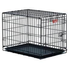 Midwest клетка iCrate 107х71х76h см 1 дверь черная