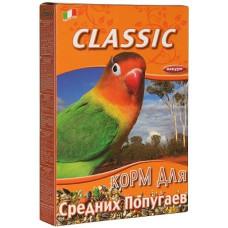 Купить FIORY корм для средних попугаев Classic