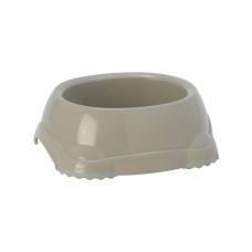 Купить Moderna миска на нескользящих резиновых ножках Smarty1 350 мл, серая